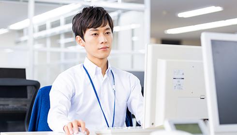 IT業の写真