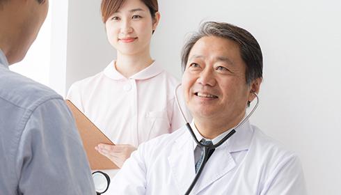 医療・福祉業の写真
